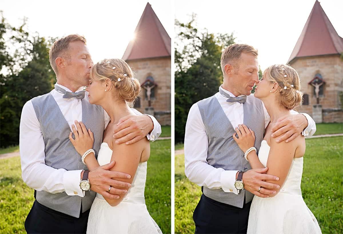 Hochzeitsfotografie Wellmann