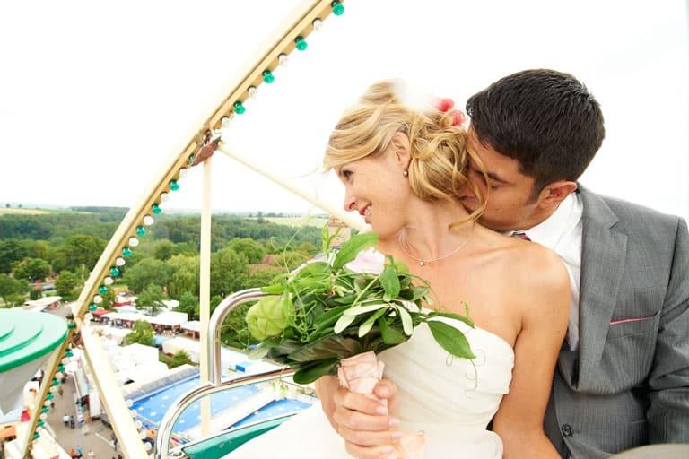 Hochzeitsfoto Paket - Premium